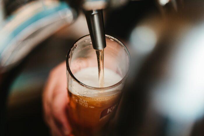 L'art de déguster une bière