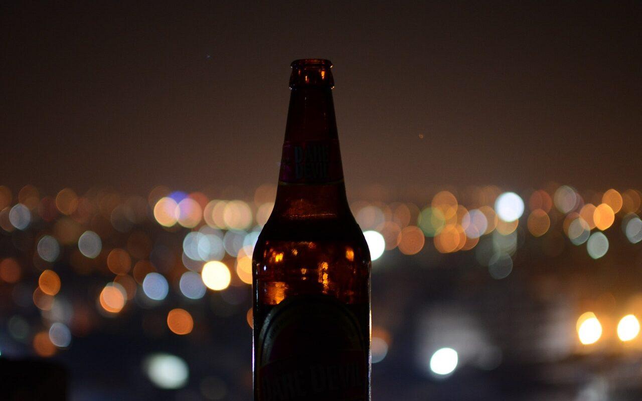 histoire de la bière
